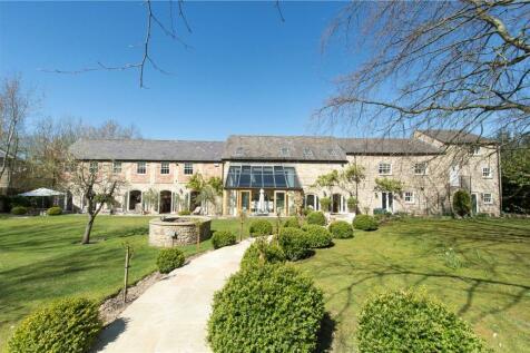 Mill House, Scotton, Near Harrogate, North Yorkshire, HG5 property
