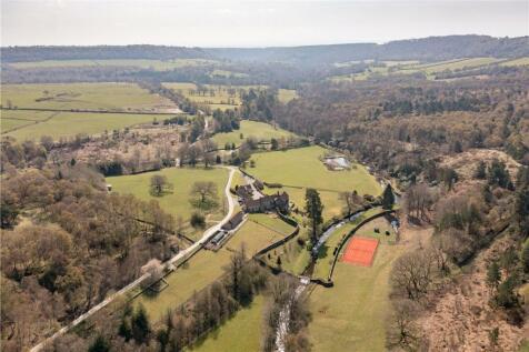Pennyholme, Sleightholmedale, Near Kirkbymoorside, North Yorkshire, YO62 property
