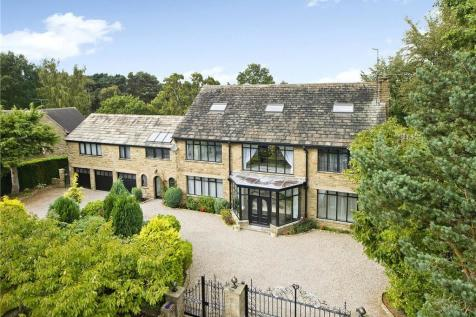 Bracken Point, 1 Bracken Park, Scarcroft, Leeds, LS14. 7 bedroom detached house for sale