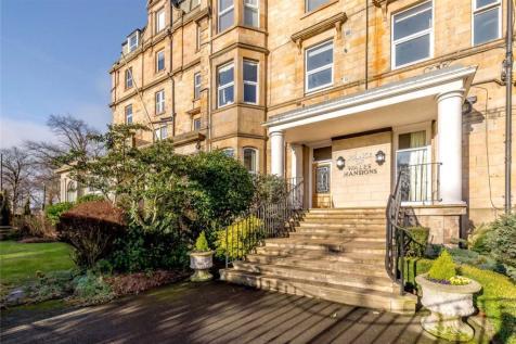 Tudor Court, Prince of Wales Mansions, York Place, Harrogate, HG1. 2 bedroom apartment