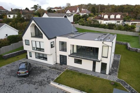 Greenfield Lane Lower Heswall. 6 bedroom detached house for sale