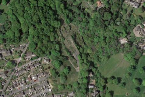 Halifax Road, Triangle, Sowerby Bridge. Land for sale