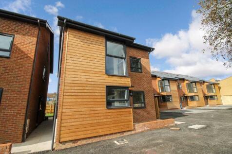 Elmhurst Road, Gosport. 5 bedroom detached house for sale