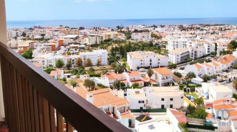 Algarve, Albufeira, Portugal property