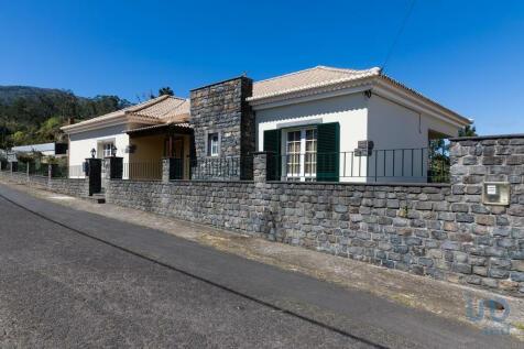 Madeira, Santana, Portugal property
