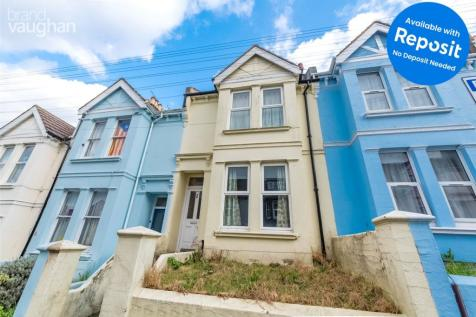 Whippingham Road, Brighton, East Sussex, BN2. 5 bedroom terraced house