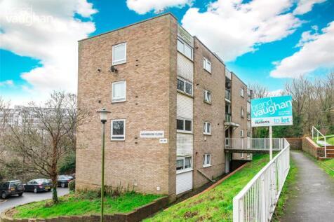 Highbrook Close, Brighton, BN2. 3 bedroom apartment