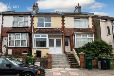 Kimberley Road, Brighton, BN2. 2 bedroom terraced house