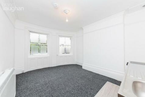 Norfolk Square, Brighton, BN1. Studio apartment