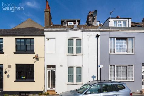 Guildford Street, Brighton, BN1. 5 bedroom terraced house