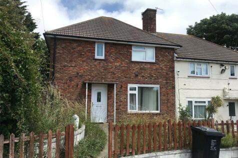 Hinton Close, Brighton, East Sussex, BN1. 5 bedroom semi-detached house