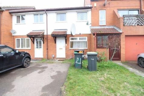 Marsom Grove, Barton Hills. 2 bedroom terraced house
