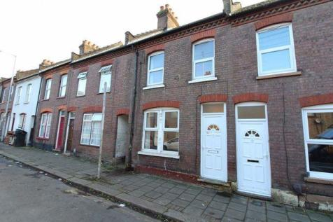 Ridegway Road, Luton. 3 bedroom property