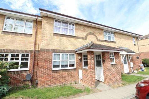 Cardinal Court, Luton.. 1 bedroom apartment