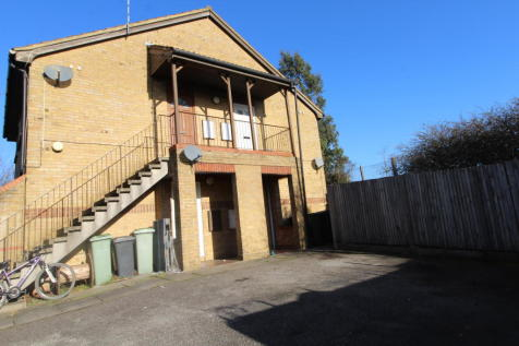 Coverdale, Leagrave - Studio Apartment. Studio flat