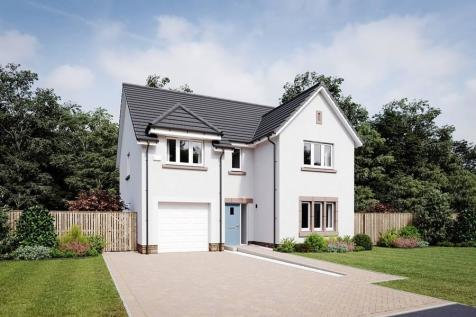 Ravensheugh Brae, Musselburgh, EH21 7FF. 4 bedroom detached house for sale