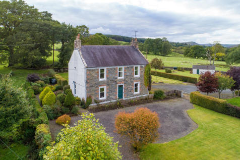 Keir. Land for sale