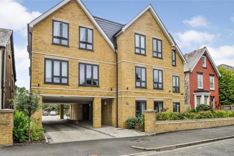 Norfolk Road, Maidenhead, SL6. 2 bedroom apartment