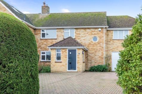 Glen Rise Close, Brighton, East Sussex, BN1. 5 bedroom semi-detached house for sale