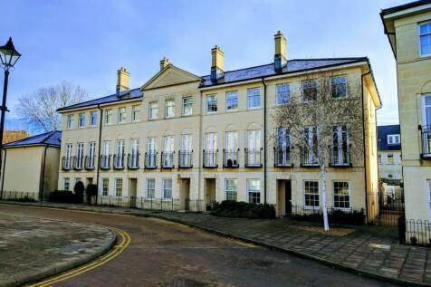 Horstmann Close, Bath, Somerset, BA1. 5 bedroom end of terrace house