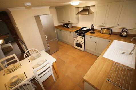 King Street, Norwich. 1 bedroom house share