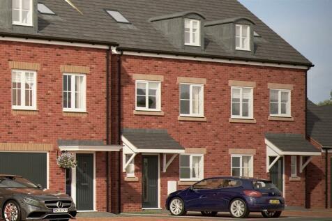 West Coker Road, Yeovil, BA20. 3 bedroom house for sale