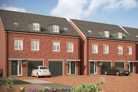 West Coker Road, Yeovil, BA20. 4 bedroom house for sale