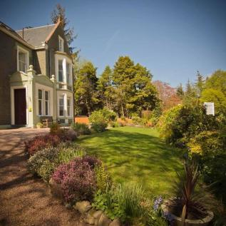 Well Road, Moffat, DG10. 10 bedroom detached house for sale