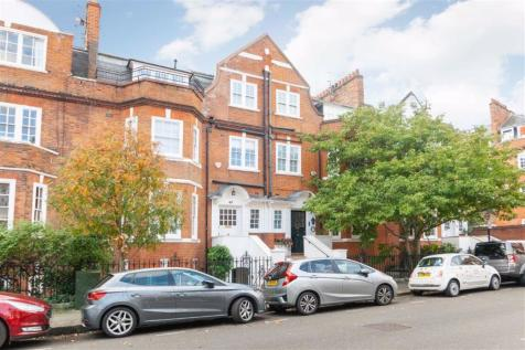Gunterstone Road, London. 6 bedroom terraced house for sale