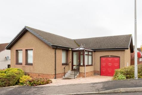 Newmiln Road, Perth. 3 bedroom detached bungalow for sale