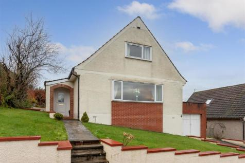 Malvern Terrace, Perth. 4 bedroom detached house for sale