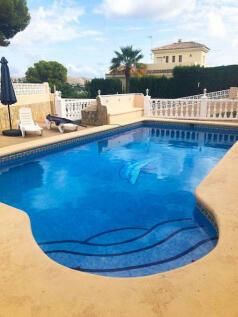 Valencia, Alicante, Moraira. 4 bedroom villa for sale