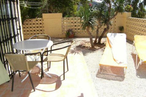 Valencia, Alicante, Moraira. 3 bedroom flat for sale
