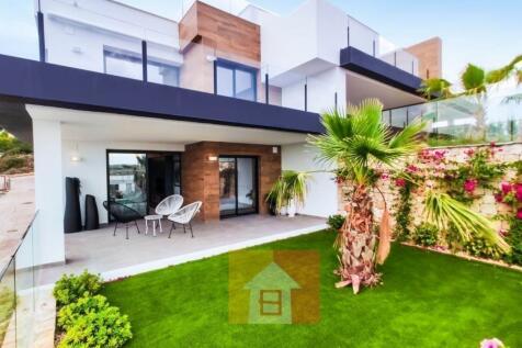 Valencia, Alicante, Benitatxell. 2 bedroom serviced apartment for sale