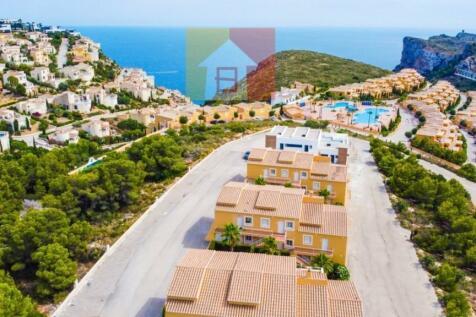 Valencia, Alicante, Benitatxell. 2 bedroom flat for sale