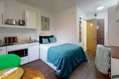 Large Studio, Park House, 146-158 Park Street, LU1 3EY, Bedfordshire property