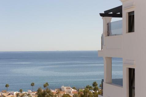 Andalucia, Málaga, Manilva. 2 bedroom flat for sale