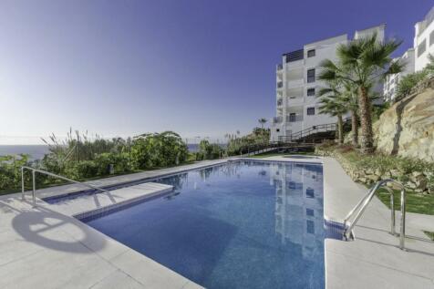 Andalucia, Málaga, Manilva. 3 bedroom flat for sale