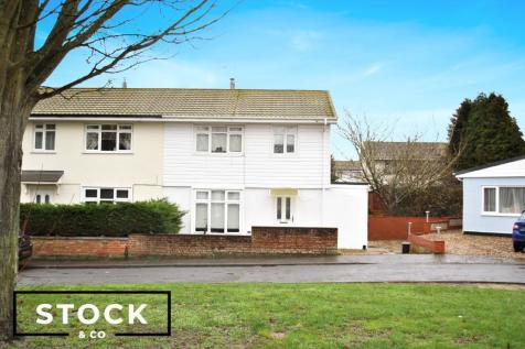Cunningham Road, Norwich. 4 bedroom house