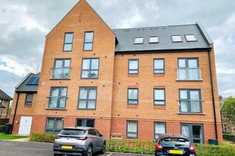 Hulse Road, Banister Park, Southampton, Hampshire, SO15. 2 bedroom apartment