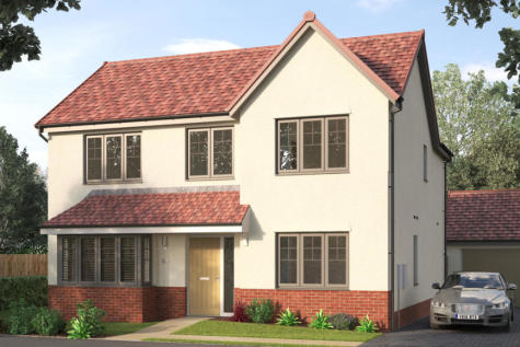 Dundee, DD3 0SU. 4 bedroom detached house for sale