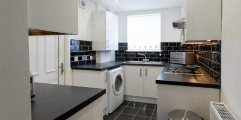 Mildred Street Salford. 4 bedroom house share