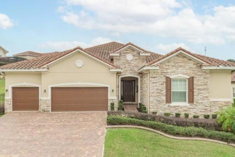 Clermont, Lake County, Florida. 3 bedroom detached house for sale