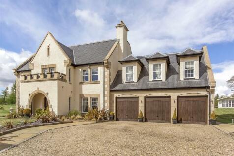 Rowallan Castle, Kilmarnock, KA3, Ayrshire property
