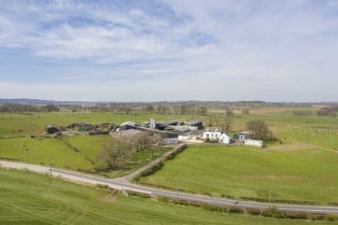 Strathaven, Lanarkshire, ML10, South Lanarkshire property