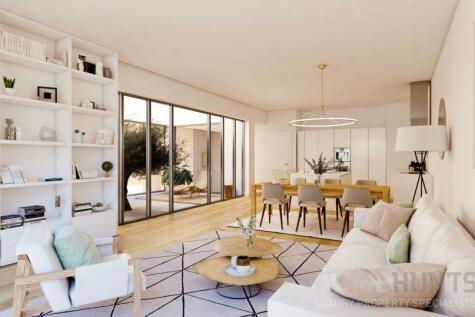 Balearic Islands, Mallorca, Cala Vinyes. 3 bedroom villa for sale