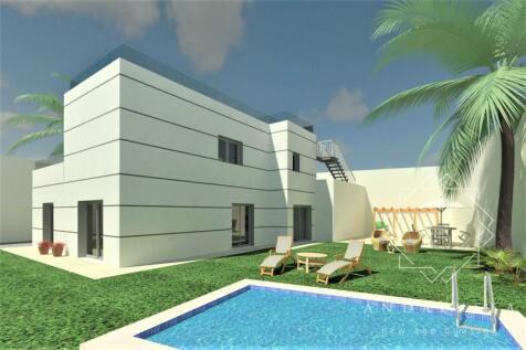 Andalucia, Almería, Mojácar. 4 bedroom villa for sale