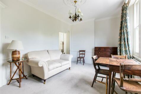 Holland Road, London, W14. 1 bedroom apartment