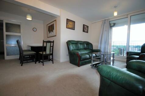 Ealing, London. 2 bedroom apartment