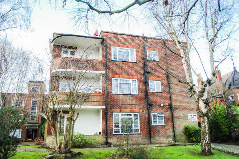 Welsby Court, Eaton Rise, Ealing. 2 bedroom flat